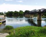 River Kwae Yai