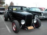 1932 Ford Cabriolet Hi Boy