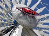 The Grand Ferris Wheel