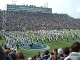 They sing for Penn State, Beaver Stadium, Penn State University