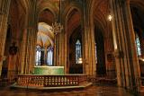 Uppsala Cathedral (Domkyrkan)