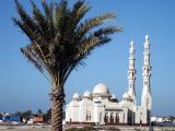 Al Huda Mosque, Sharjah
