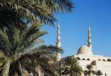 King Faisal Mosque, Sharjah