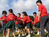Lower Primary Games Day 2004