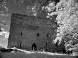 Burgruine Straufhain