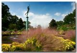 The archer pond