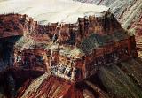 Canyon wall, Arizona