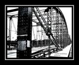 bridge - minimal colours*