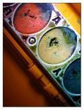 watercolor *