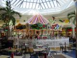 Rivergate Mall Carousel