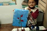 Tokat Ebru Making