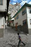 Tokat Street Scene
