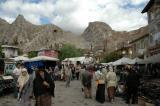 Tokat Market Scene
