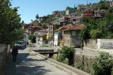 Niksar street scene