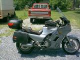 GIVI E50 Trunk