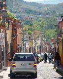 Typical Street Scene