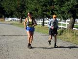 Stacey & Beast finish
