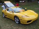 2001 European Car Festival