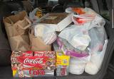3/2: $270.00 of Groceries
