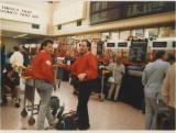 Swiss National Team Birmingham 1988