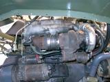 OM 617 912 turbo,