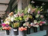 Pike Public Market - Flower Shop