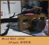 Brick 24 - October 03-04