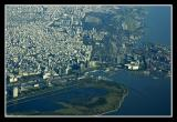 Buenos Aires du ciel