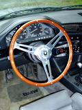 Nardi Hub Pennell jatoba rim - BMW 325iX