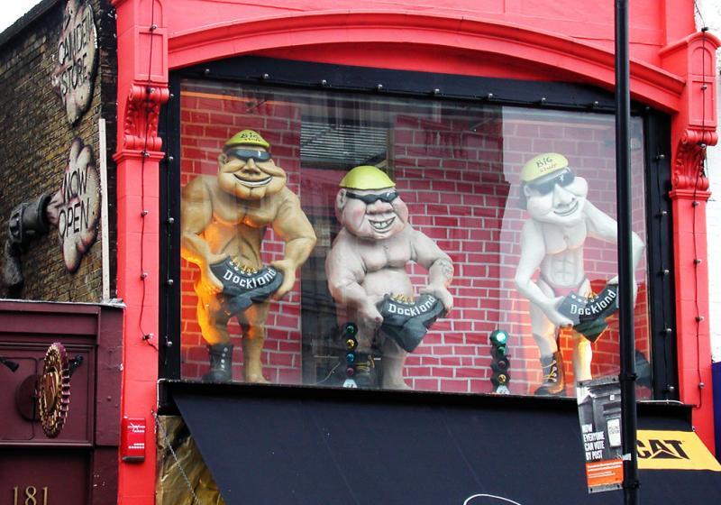 Storefront (London)