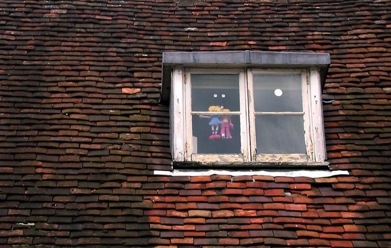 Dormer (Salisbury, UK)