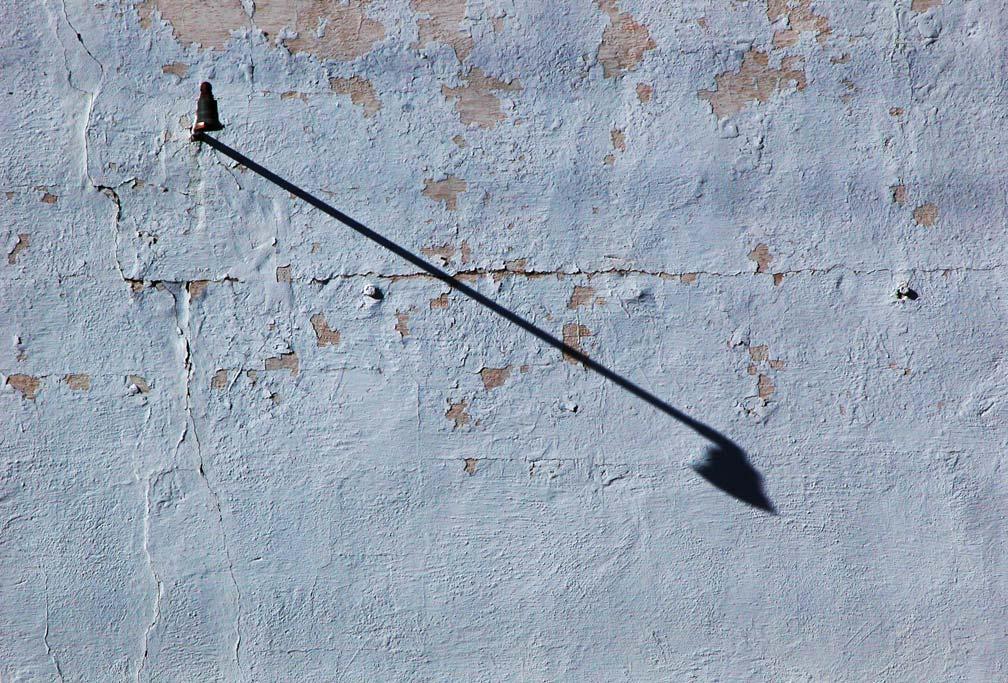 Wall (Mountainair, NM)
