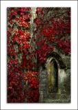 Stourhead ~ gatehouse detail (913)
