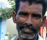 Chandran, farmer of Payanur