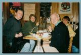 Au Clairon des Chasseurs - classic paris cuisine - and smokers welcome!