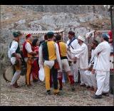 15.07.2004 ...Medieval Faire (Óbidos - Portugal)