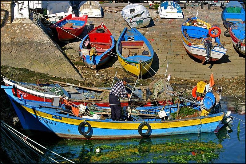 31.12.2004 ... in the town of Olhão-Algarve II