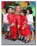 Chinese New Year 2004