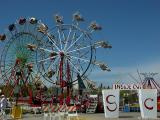 Spring Carnival 2002