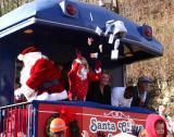 Santa Train 2003