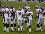 Broncos at Raiders - 11/30/03