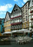 GERMANY'S MOSELLE VALLEY