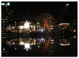 Reflections at Harbourfront Centre