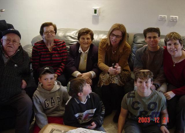 nava and family
