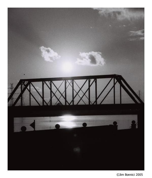 Rio Salado Bridge