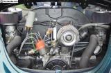 Dual Carb Stock