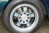 Riviera Wheel and Disk Brake