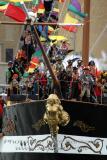 Gasparilla Parade 2005