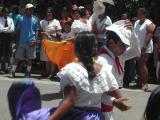 La Cruz - Independence Day