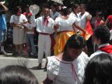 La Cruz - Baile Tipico